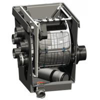 Барабанный модуль механической фильтрации ProfiClear Premium L EGC (принцип гравитации) с контроллером ASM