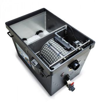 Система барабанной биомеханической фильт...