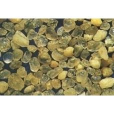 Песок кварцевый ф. 0,4-0,8 мм, 25 кг
