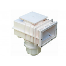 Скиммер V 20 для бассейна из пленки