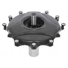Плавающий фонтан MIDI II 2,2 kW/400 V