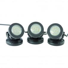 Светильник светодиодный Pontec PondoStar LED Set 3 - 57520