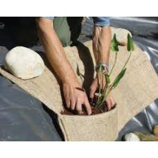 Береговой карман для растений с колышками - 36296