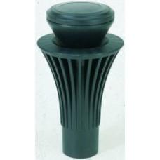 """Фонтанная насадка 1"""" Kelch 36-10 K / пластик"""